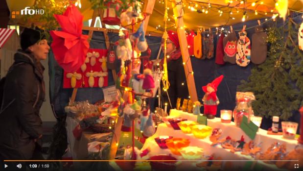 Weihnachtsmarkt Bad Aibling